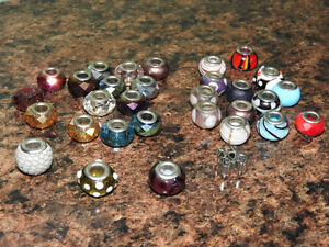 CHARMS (for bracelets) 5 for $5