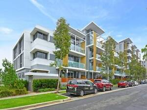 North facing two bedroom plus study Epping Ryde Area Preview