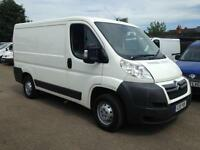 Citroen Relay 2.2HDi ( 100hp ) 30 L1H1 Enterprise Special Edition