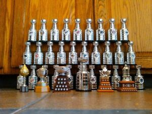 Labatts Stanley Cups and more