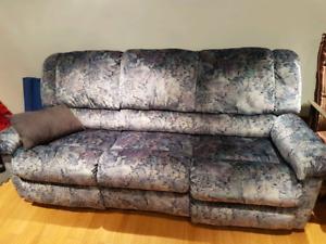 Set de sofa Elran 2  et 3 places