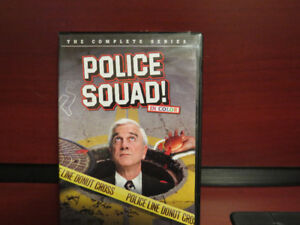 Police Squad!: The Complete Series