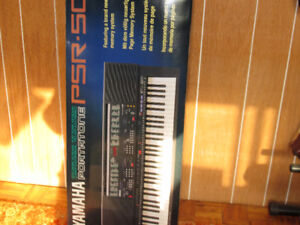 Various Keyboards and Miscellaneous
