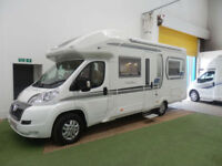 AUTOSLEEPER COTSWOLD / 4 BERTH / FRENCH BED / SAT DISH / SORRY NOW SOLD