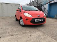 2012 Ford Ka 1.2 - 1 OWNER FROM NEW