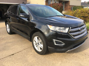 2015 Ford Edge SEL AWD/CARPROOF available
