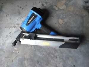 FOR RENT: air powered framing nailer