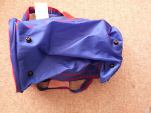 Brand New Small Lightweight Duffle Bag London Ontario image 3