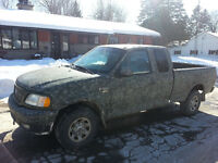 2003 Ford F-150 7700 Autre