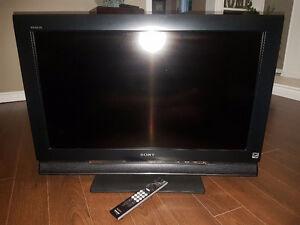 Sony Bravia KDL-32L4000 LCD TV
