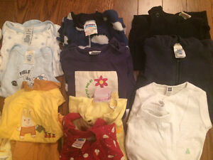 Boys Clothing Size 0-3 mos (Sold as a lot) London Ontario image 2