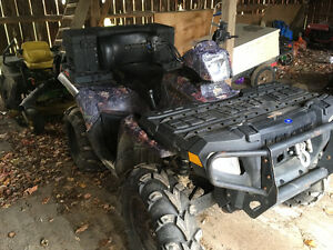 Polaris 450 browning addition for sale Peterborough Peterborough Area image 5