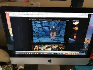 """iMac 21"""" (later 2013) 8G 1T i5 Belleville Belleville Area image 3"""