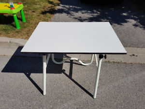 Drafting Table / desk, white, artists and architects!
