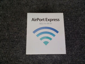 Airport Express 802.11n Wireless WIFI Router