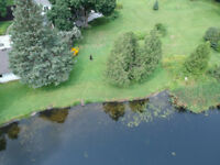 Drone Pilot Available For Aerial Photos And Videos