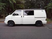 1996 Volkswagen 1200 D SWB T4 Camper Van