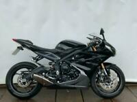 Triumph Daytona 675 675R 2014 Only 1875miles Nationwide Delivery Available
