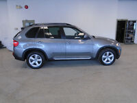 2008 BMW X5 3.0 LUXURY SUV 103,000KMS! NAVI! MINT! ONLY $19,900!