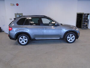 2008 BMW X5 3.0 LUXURY SUV 103,000KMS! NAVI! MINT! ONLY $21,500!