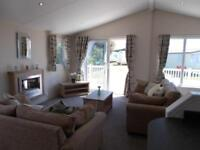 Stunning Lodge ready to view at Kessingland Beach - Nr Southwold - Suffolk