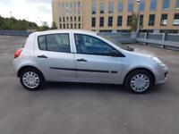 Renault Clio 1.2 16v ( 75bhp ) Expression