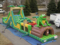 Inflatable Rentals Toronto and the GTA