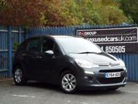 CITROEN C3 VTR PLUS 2014 1199cc Petrol Manual