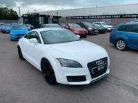2010 Audi TT 2.0T FSI S Line Special Ed 2dr COUPE Petrol Manual