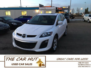 2011 Mazda CX-7 GT |No Aciddents|3 mo./5,000km Warranty|