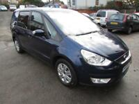 Ford Galaxy 1.8TDCi (125ps) 6sp 2007.75MY LX