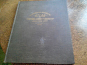 Rare Atlas