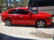 Mazda  Hunterview Singleton Area Preview