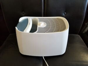 Honeywell QuietCare Cool Mist Humidifier