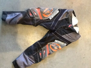 24 Youth AnswerRacing Motor Cross Pants