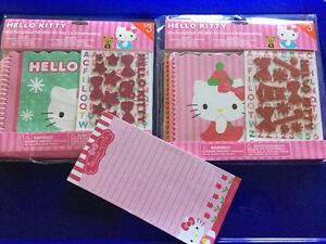 Hello Kitty lot