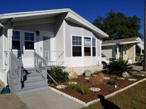 TURN KEY HUGE  LOVELY 2 BED ROOM 2 BATH EXCELLENT CARE  2 PATIOS