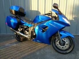 TRIUMPH SPRINT ST 1050 SPORTS TOURING MOTORCYCLE