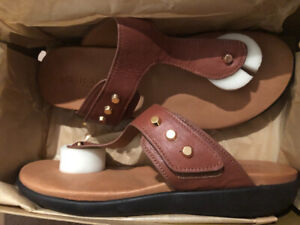 Brand new summer shoes (Browns, Kenneth Cole, Rockport, size 10
