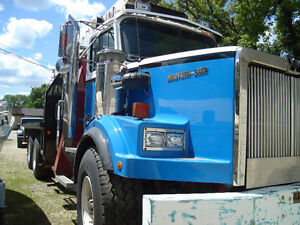 BOOM TRUCK FOR STREET ROD OR CLASSIC MUSCLE CAR
