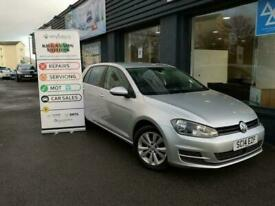 image for 2014 Volkswagen Golf 1.4 SE TSI BLUEMOTION TECHNOLOGY 5d 120 BHP Hatchback Petro