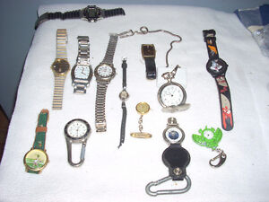 Vintage Remington Rollamatic (50s)  watches jewelry coins etc