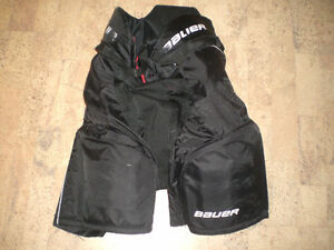Bauer Vapour X20 Sr Small S hockey pants