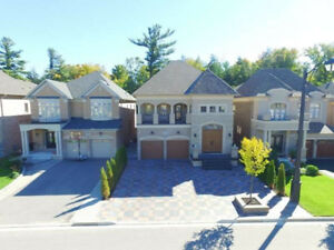 FABULOUS 4Bedroom Detached House in VAUGHAN $1,299,900 ONLY