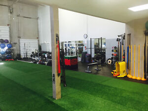 Personal training in a private gym Cambridge Kitchener Area image 1