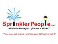 Inground Landscape Sprinklers and Irrigation...sales and service