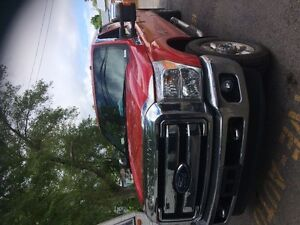 2015 Ford F-250 Camionnette