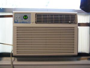 Air climatisé 8000btu pour fenêtre Forest Air télécom.meil offre