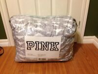 VS PINK BED IN A BAG - TWIN SIZE