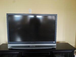 "36"" Sony Television"